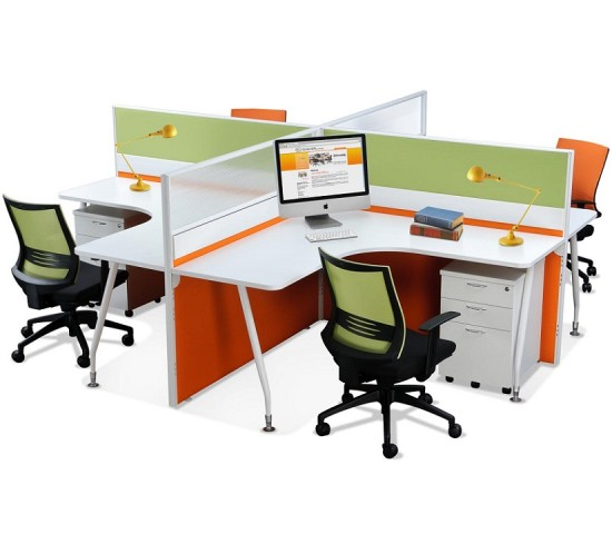Office Furniture Singapore - Workstation