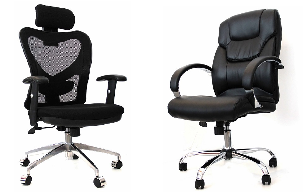 The office furniture singapore high back chair for Furniture singapore