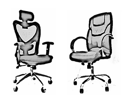 The Office Furniture Singapore – Office Chairs