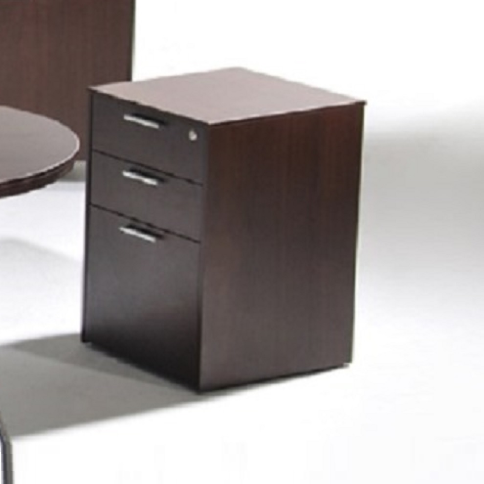 office furniture singapore filing cabinet 2D1F Stand Pedestal L shaped desk