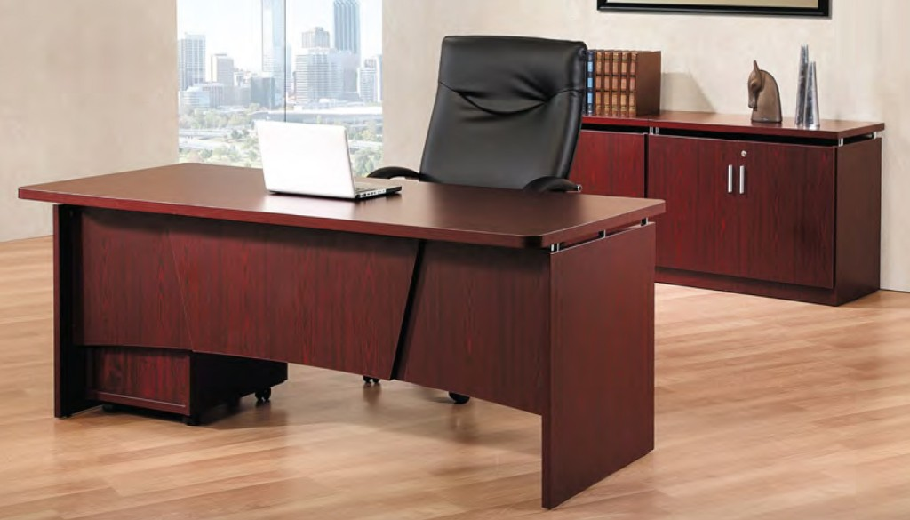 office furniture singapore office desk Elegance Series office contractor singapore
