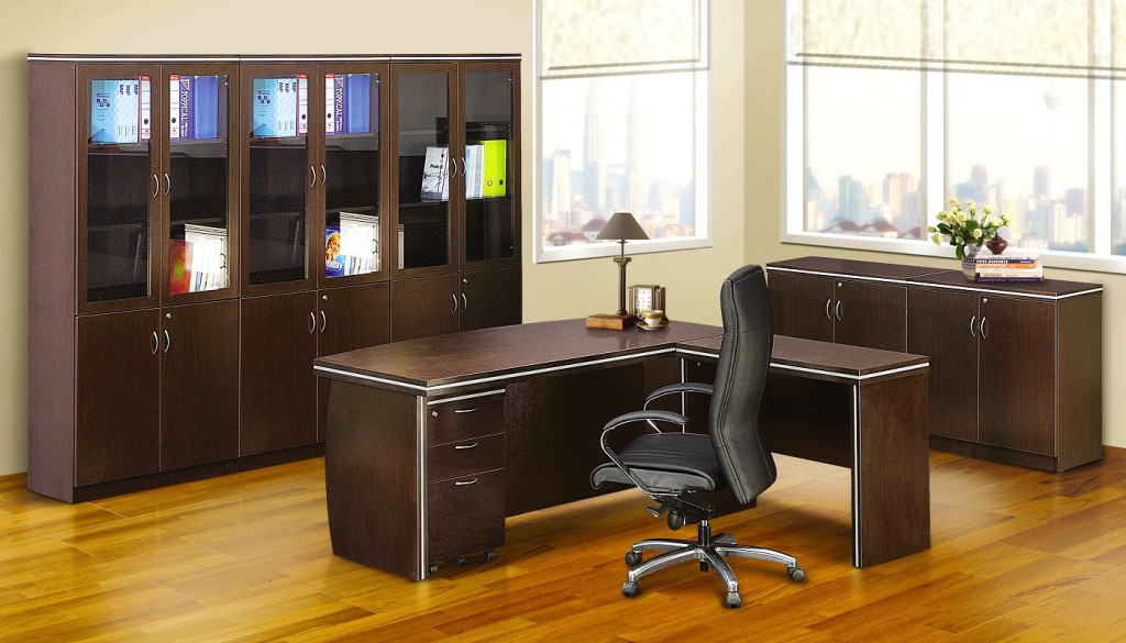 office furniture singapore office desk Presidence Series office system singapore
