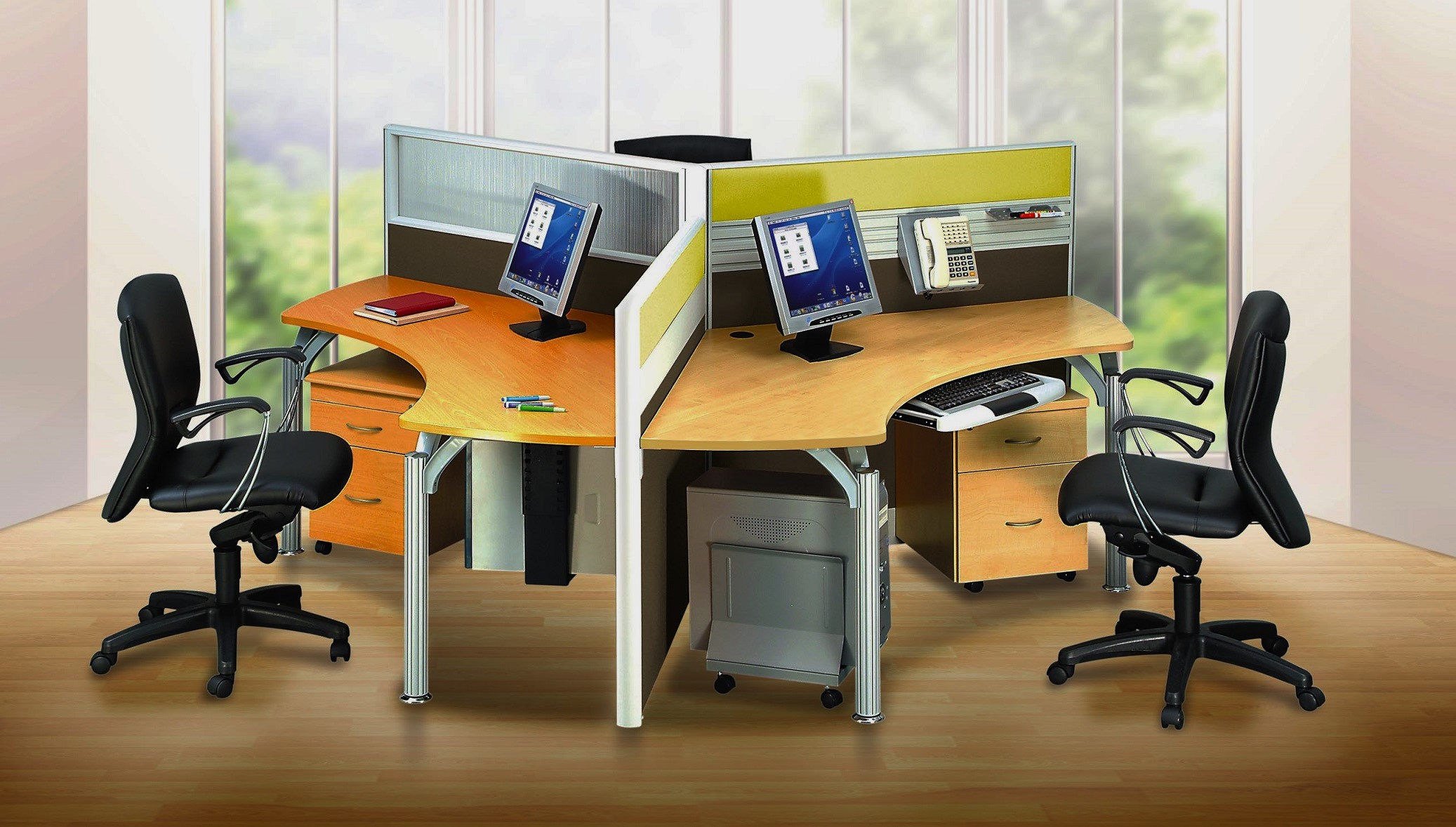Office System Furniture And Cubicles Office Furniture