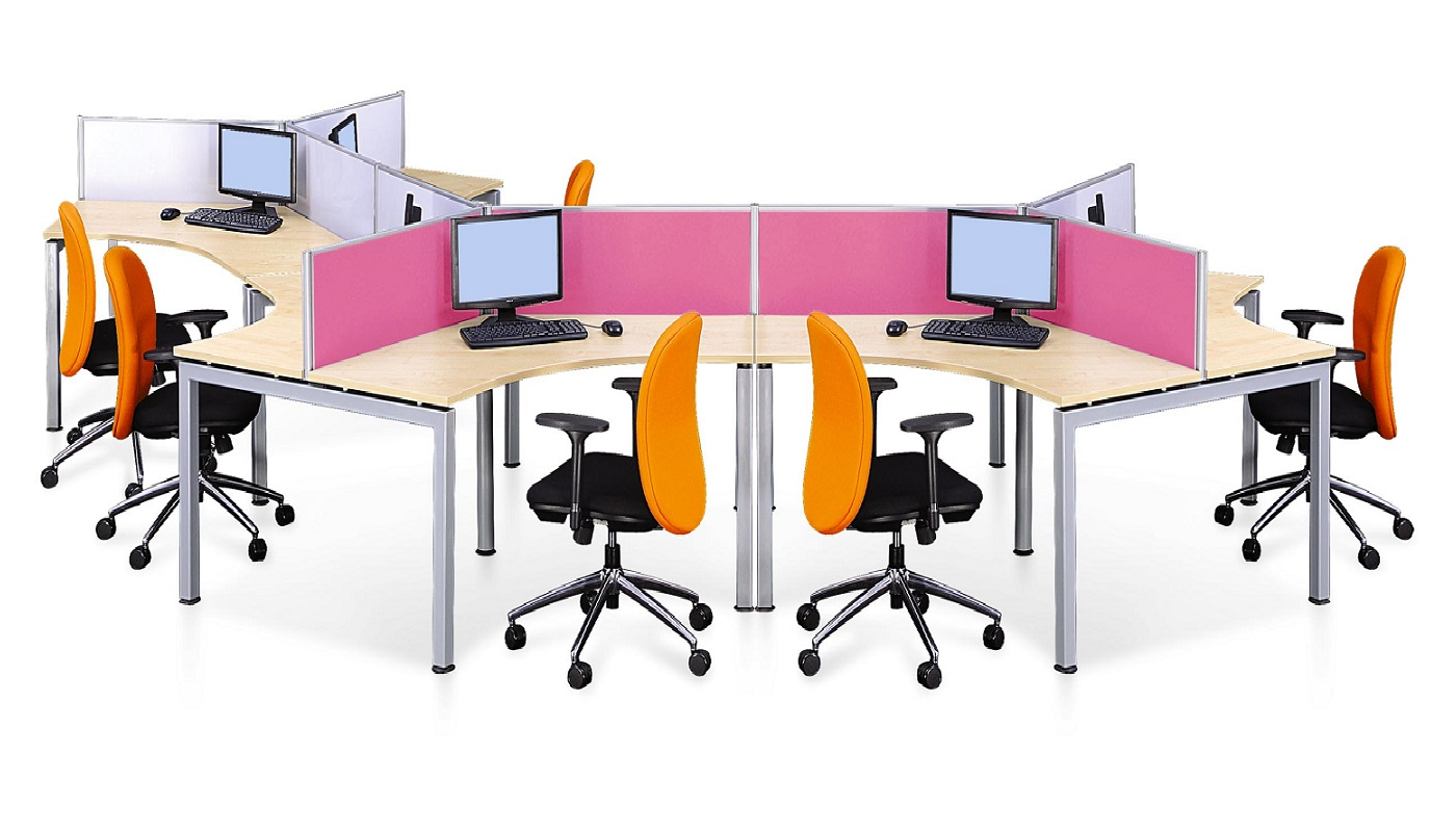 20 Facilitek Office Furniture Systems Systems