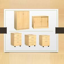 Office Furniture Singapore - Office Filing Cabinets And Pedestals