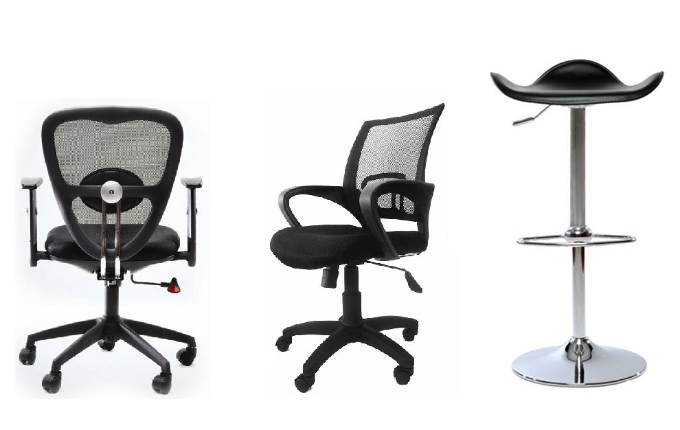 office furniture singapore Office Chair High Back Chair Mesh Chair Leather Chair Barstool Office Sofa 1
