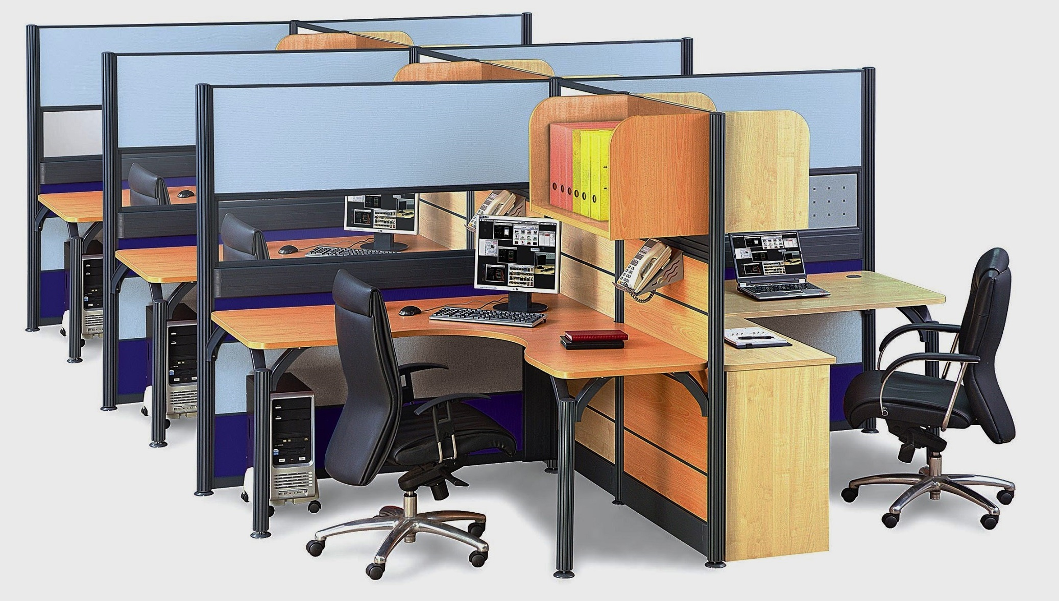 The Office Furniture Singapore