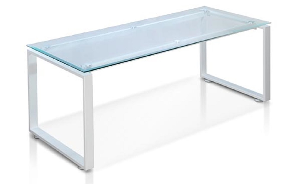 office furniture singapore conference table Cassia glass economic office furniture