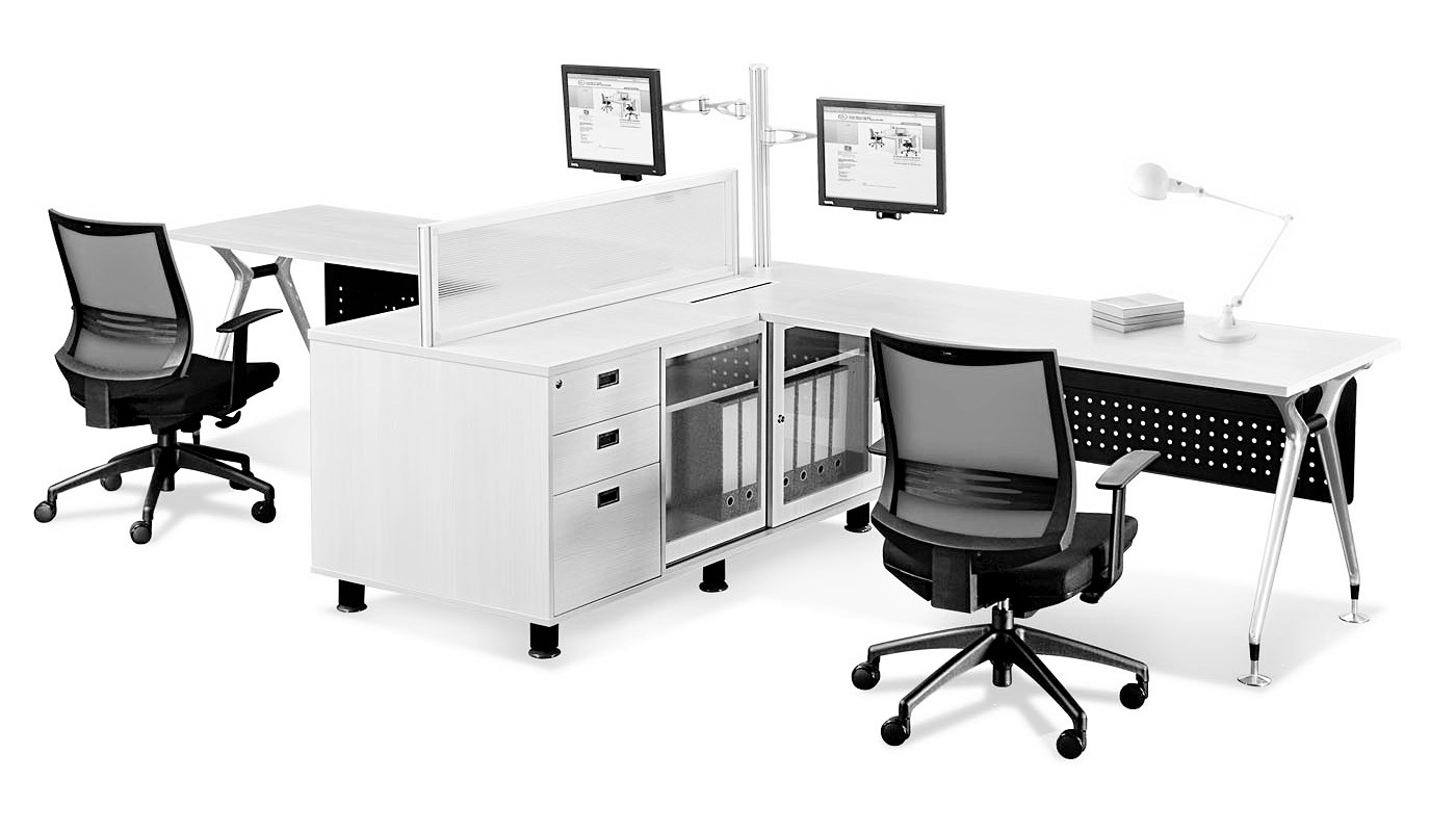 office furniture singapore office partition 28mm Office Cubicle 11 (2) office furniture singapore