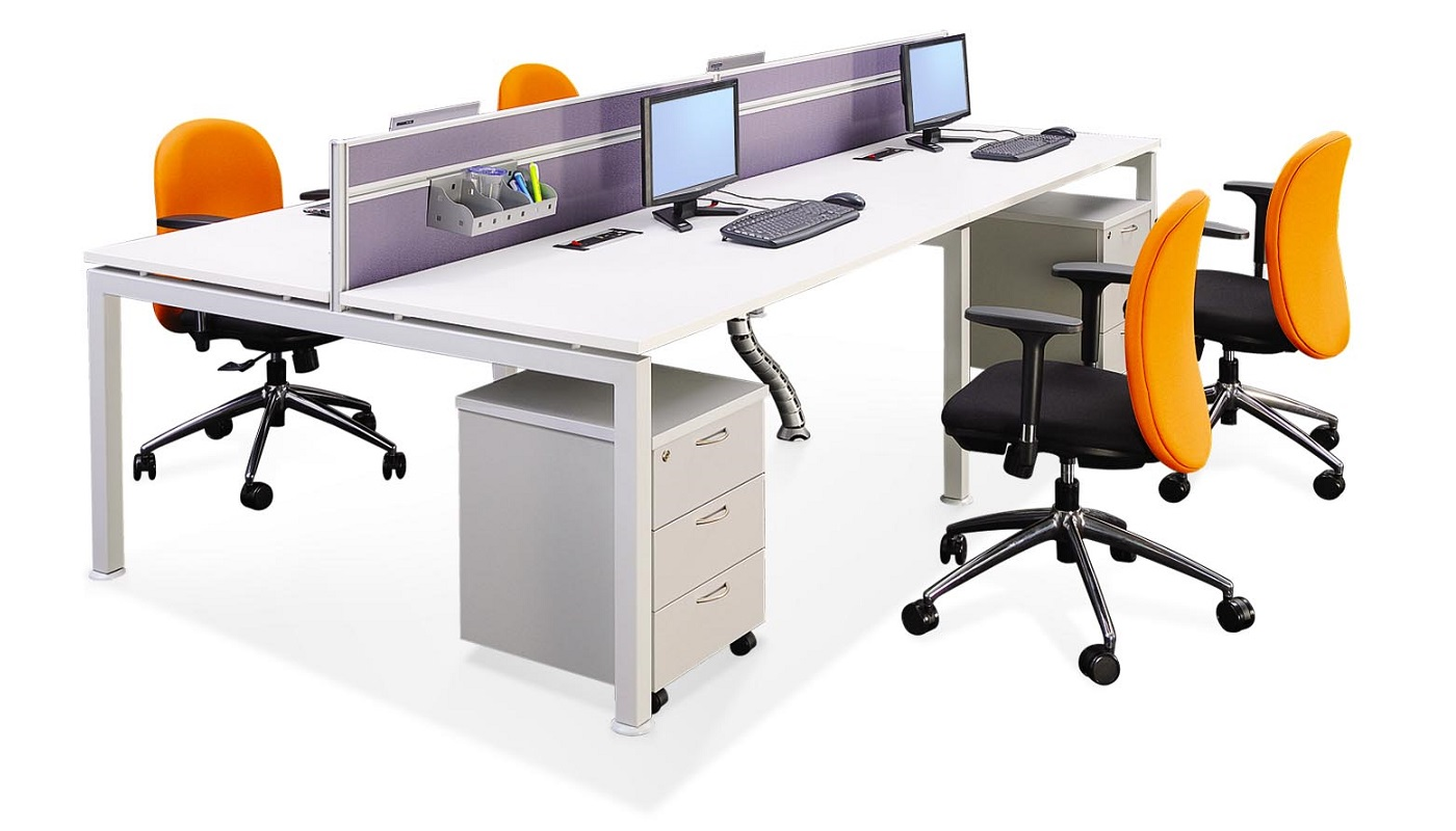 office furniture singapore office partition 28mm Office Cubicle 15 office system singapore