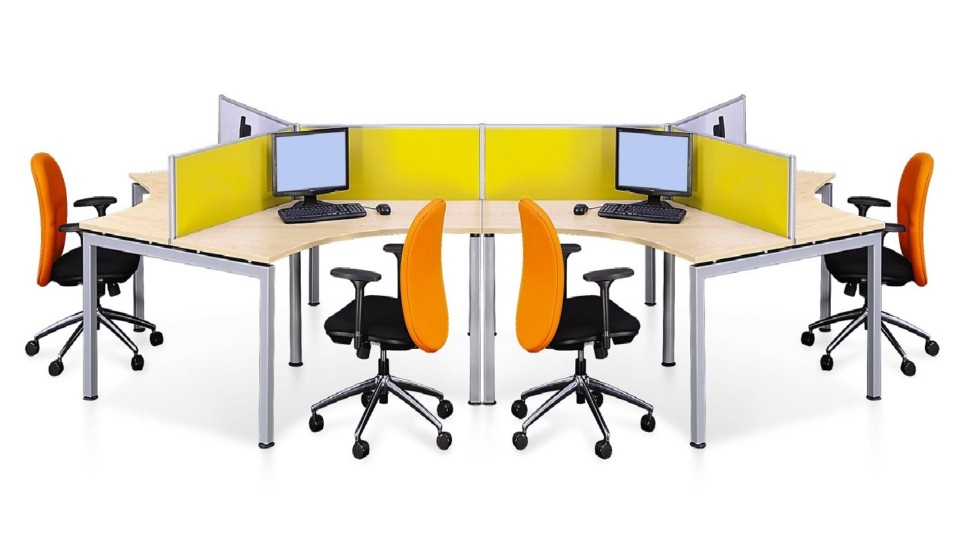 office furniture singapore office partition 28mm Office Cubicle 17 office system furniture suppliers singapore