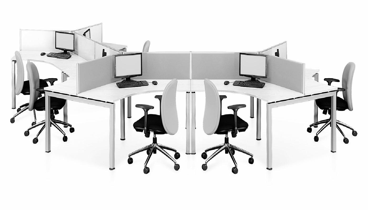 office furniture singapore office partition 28mm Office Cubicle 18 (2) office partitions