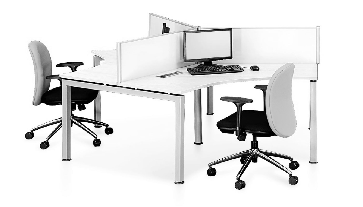 office furniture singapore office partition 28mm Office Cubicle 20 (2) commercial furniture singapore