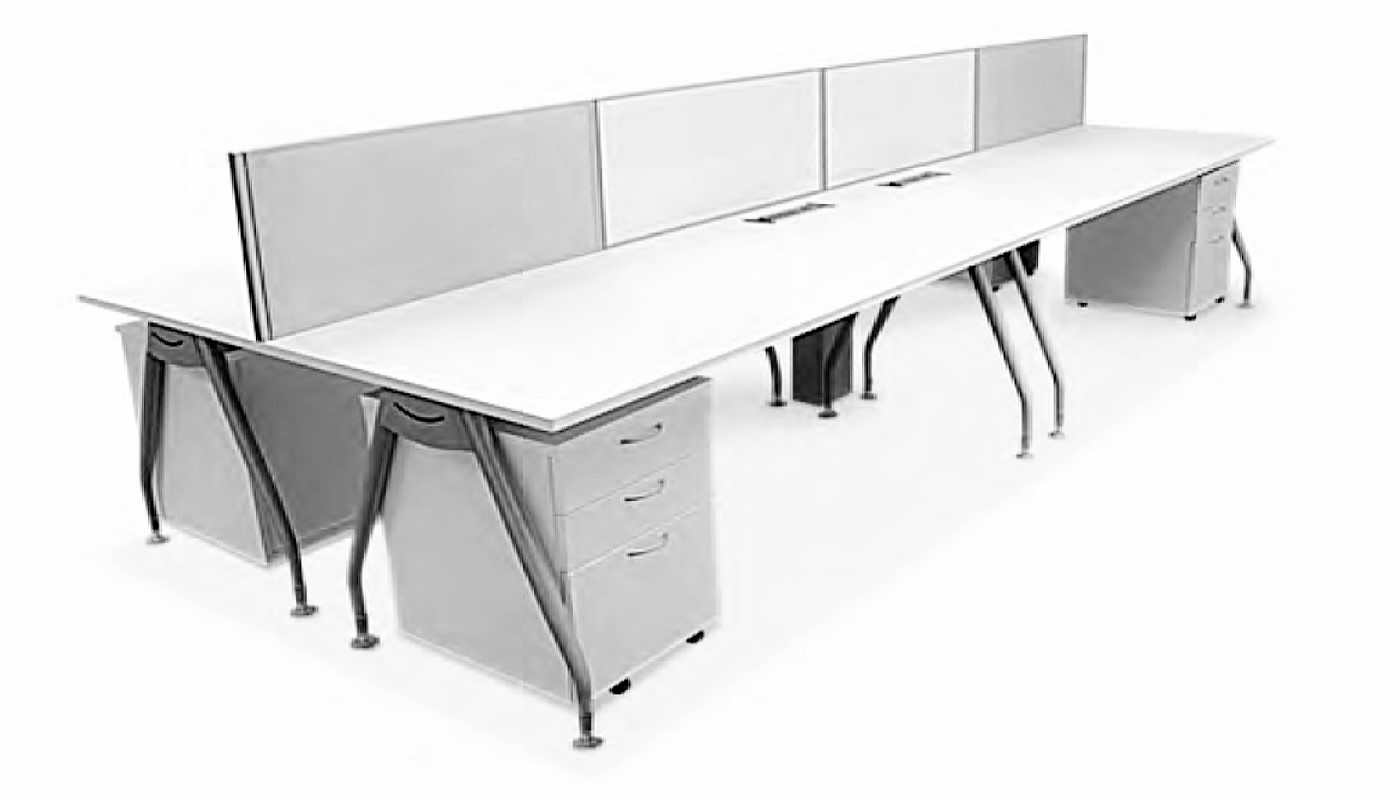 office furniture singapore office partition 28mm Office Cubicle 22 (2) cheap office furniture
