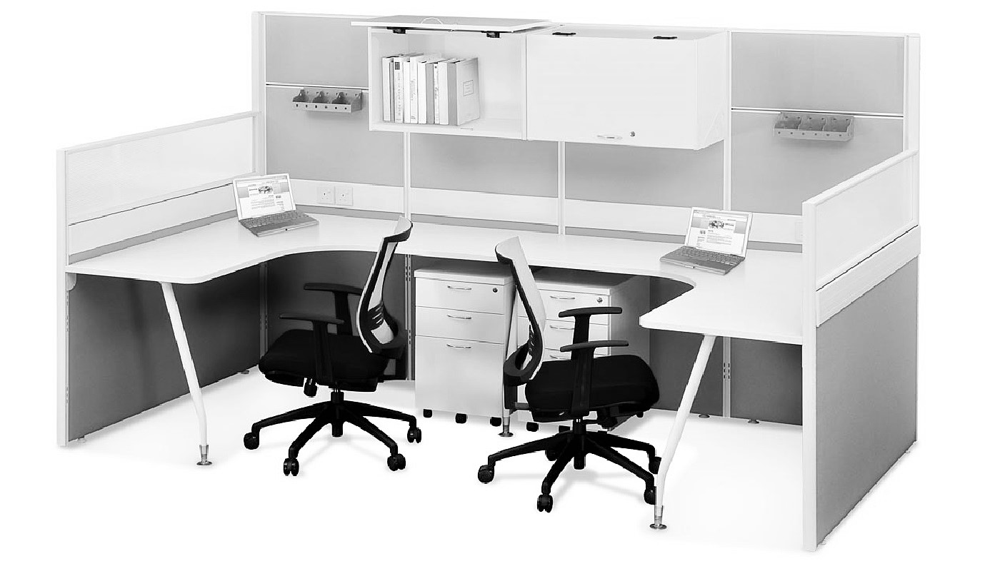office furniture singapore office partition 28mm Office Cubicle 28 (2) office partition