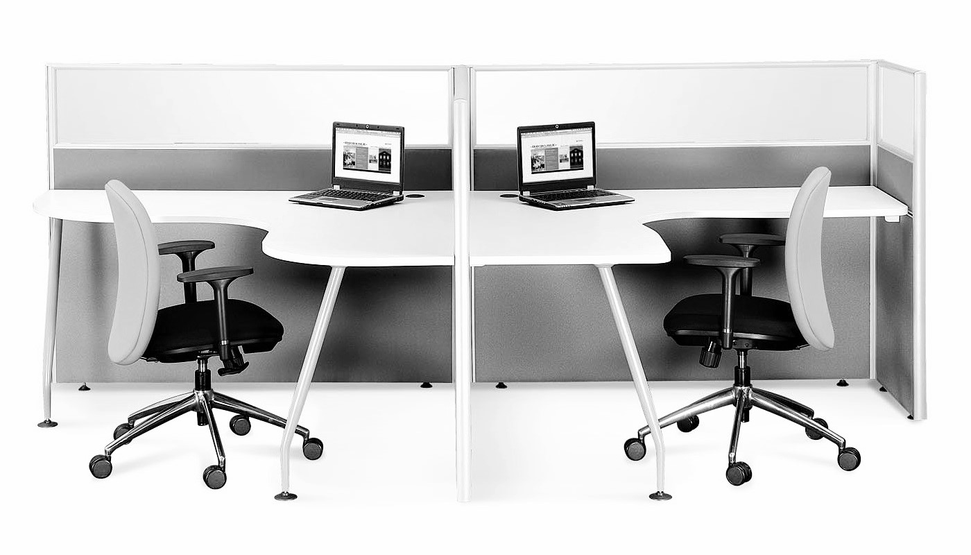 office furniture singapore office partition 28mm Office Cubicle 29 (2) office cubicle