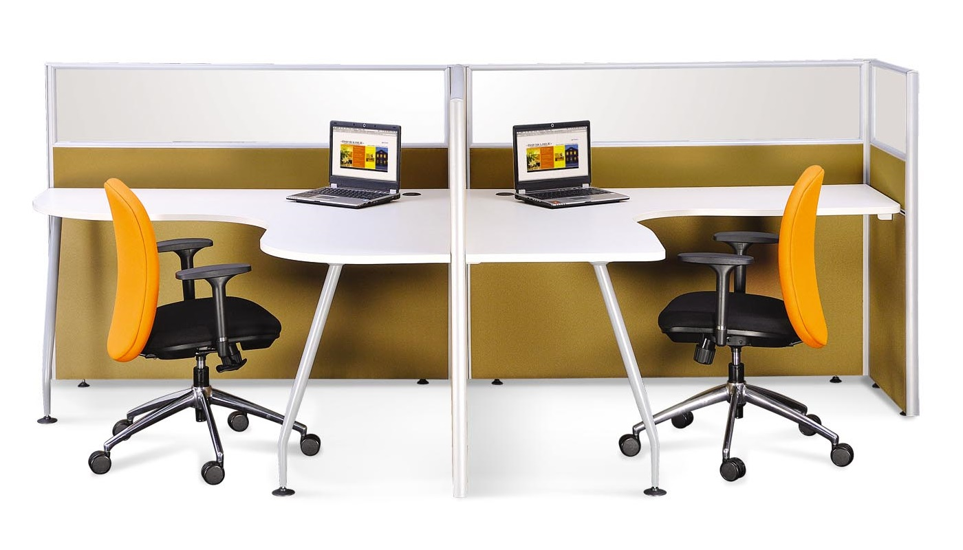 office furniture singapore office partition 28mm Office Cubicle 29 office system