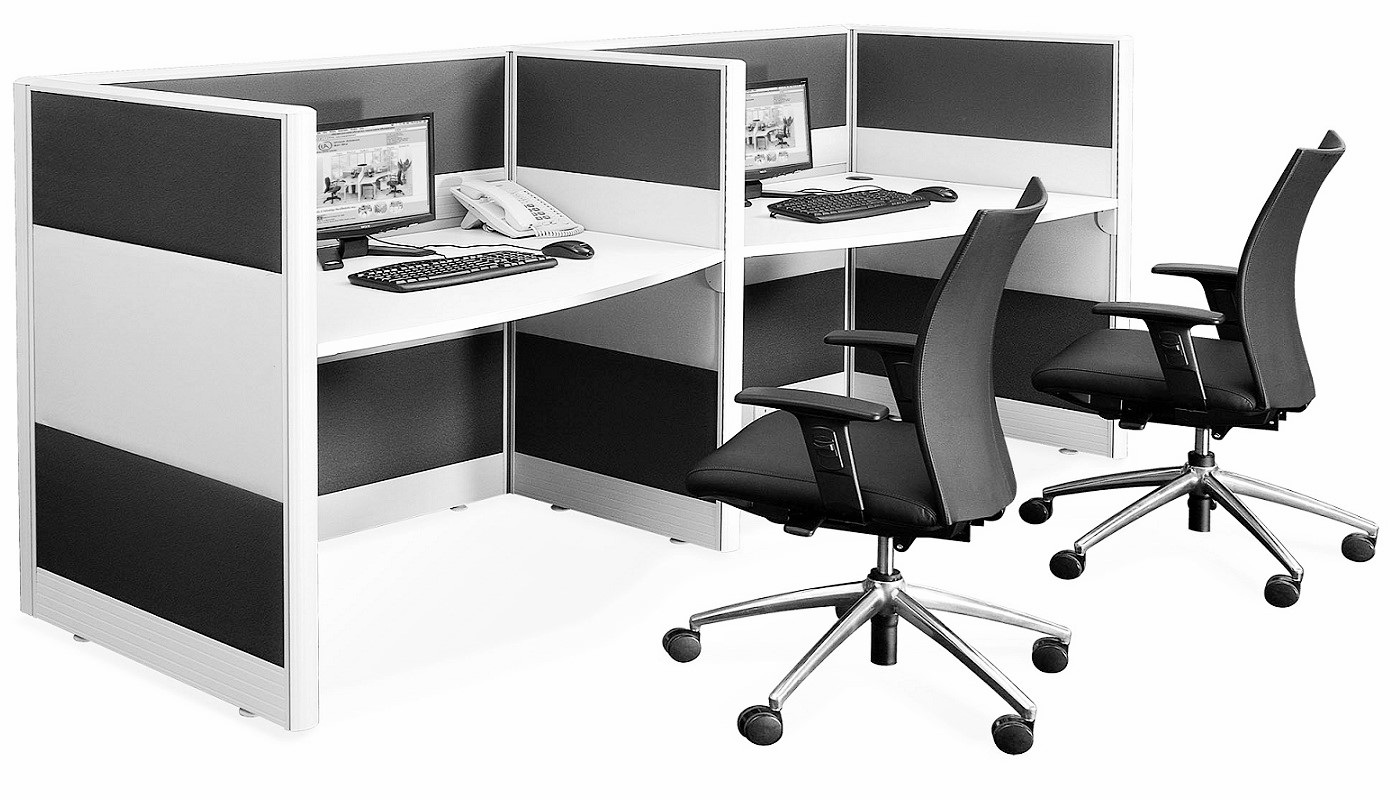 office furniture singapore office partition 28mm Office Cubicle 35 (2) wooden partition