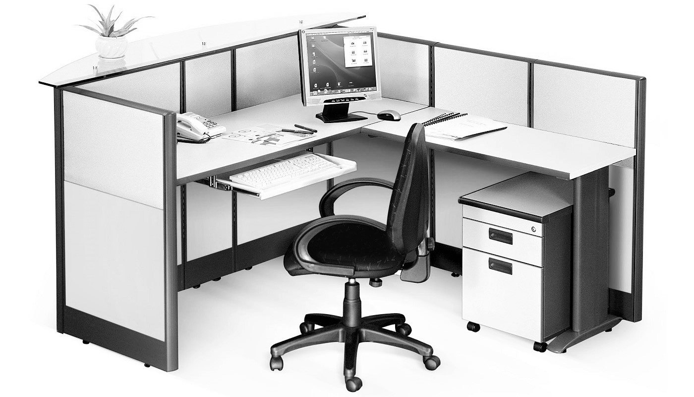 office-furniture-singapore-office-partition-28mm-Office-Cubicle-40 innovative office furniture