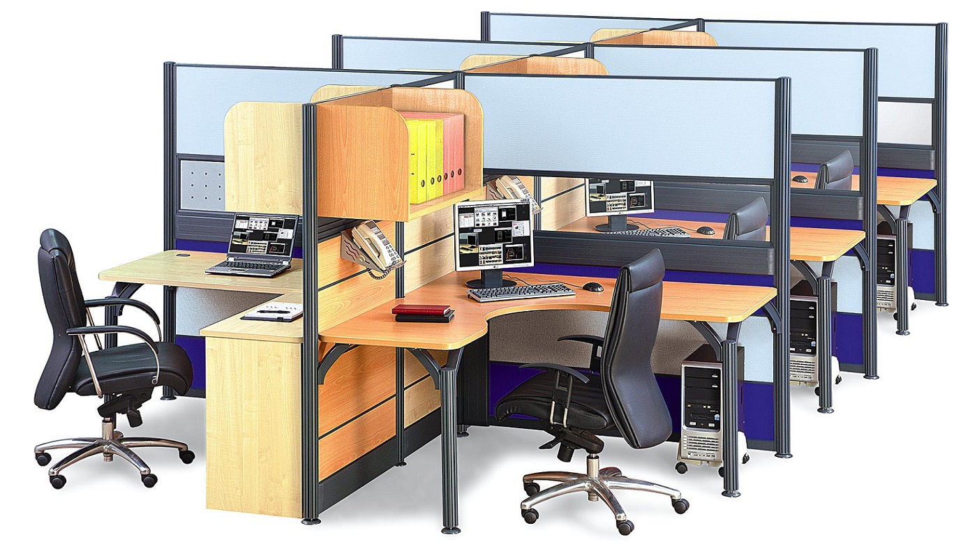 office furniture singapore office partition 28mm Office Cubicle 46 classic office furniture
