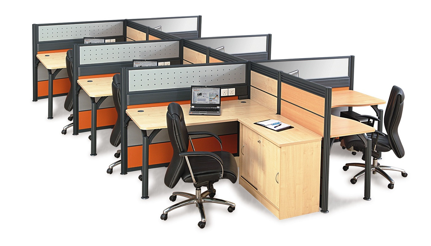 office furniture singapore office partition 28mm Office Cubicle 48 singapore office furniture