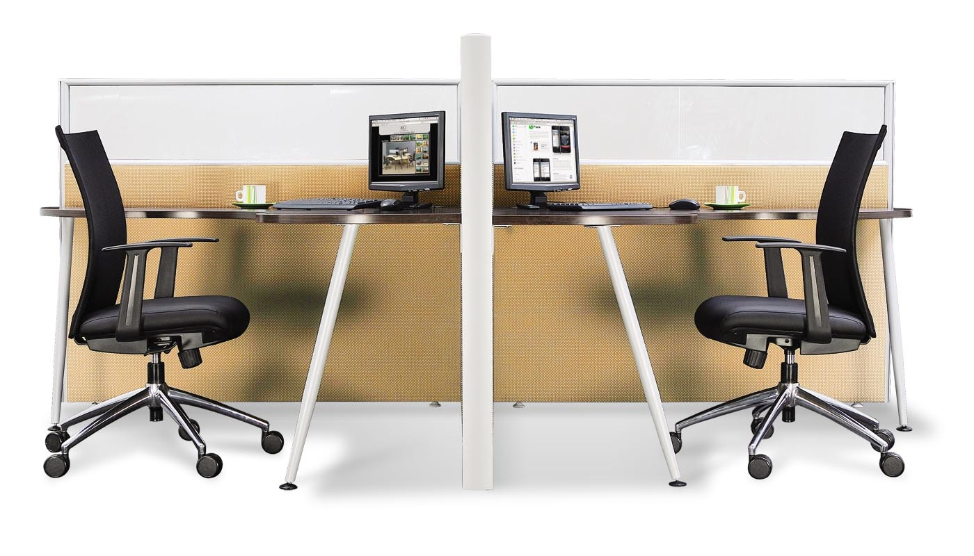 office furniture singapore office partition 28mm Office Cubicle 52 work desk singapore