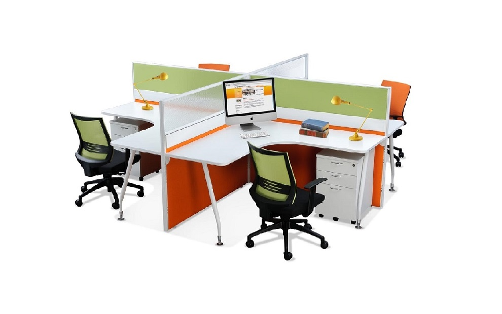 office furniture singapore office partition 40mm 1