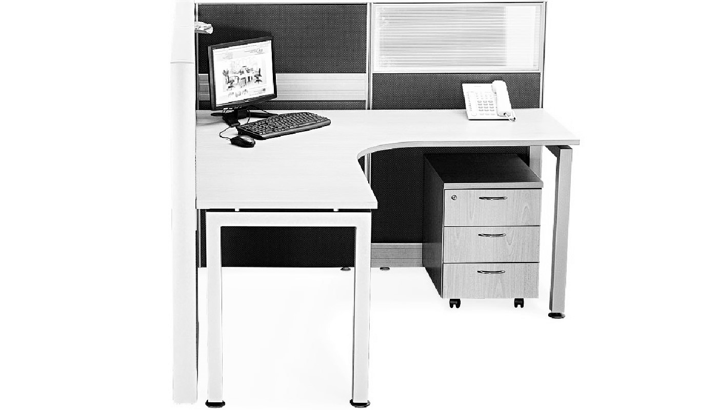office furniture singapore office partition Office Cubicle 52 (2) modern office furniture
