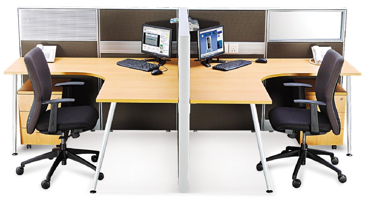 office furniture singapore office partition Office Cubicle 53 work desk singapore