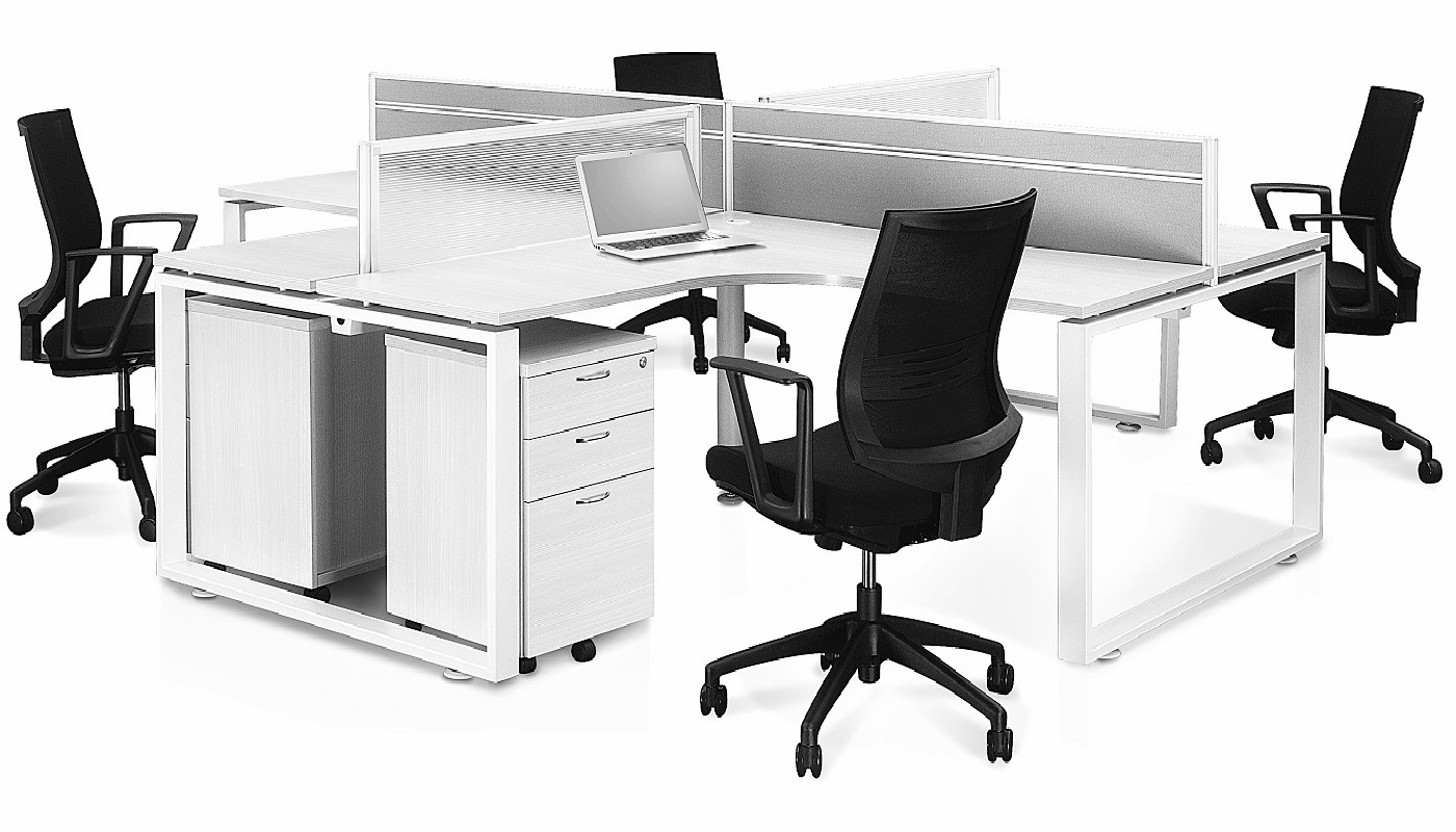 office furniture singapore office partition Office Cubicle 62 (2) desk system