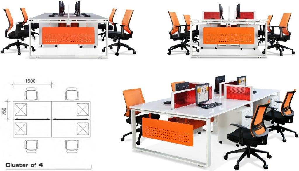 office furniture singapore Movable Partition Singapore