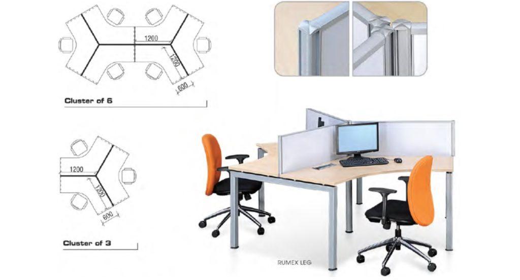 office furniture singapore work table singapore